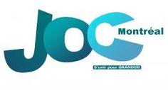 JOC Montréal Over The Years, Logos, Logo, Legos