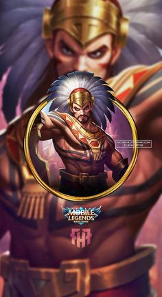 Wallpaper Phone Lapu-Lapu Ancestral Blade by FachriFHR on DeviantArt Hero Fighter, Android Mobile Games, Legend Games, The Legend Of Heroes, Mobile Legend Wallpaper, Superhero Design, Alucard, Mobile Legends, Mobiles