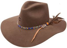 50773d7b44d28 53 Best Western hat bands images