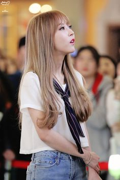 you're the best - moonbyul