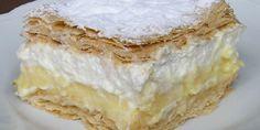 Bailey's Creme - Rezepte des Tages Philadelphia Torte, Baileys, Vanilla Cake, Pie, Dishes, Baking, Food, Cakes, Peach Pie Recipes