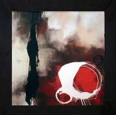Resonance In Red   Abstract   Framed Art   Wall Decor   Art   Pictures   Home Decor