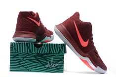 half off cd557 7b4dd Men s Nike Kyrie 3