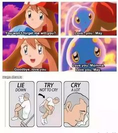 Can anyone else agree ? This movie, Mewtwo Returns, Pokemon heroes and Pokemon 4Ever ;~; -GaurAv thApliyal on Google Plus