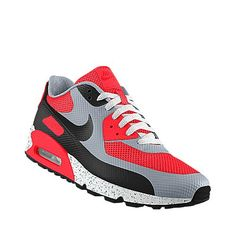 e0e906aee9bc2 I designed this at NIKEiD..what do you think people  Air Max 90