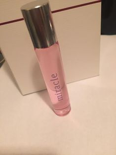 eBlueJay: Miracle Lancome Perfume Spray Travel Size New 10 ML 0.34 OZ Perfume Making, Lancome, Travel Size Products, Lipstick, Make Up, Air Travel, Beauty, Fragrances, Packaging