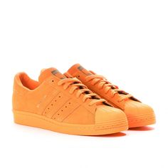 "Adidas Superstar 80s City Series ""Shanghai"" (Collegiate Gold)"