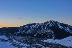 30 images of Sun Valley that will get you fired up for winter