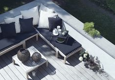 T.D.C | Home in Denmark with gorgeous outdoor living