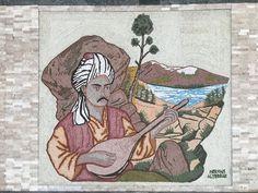 Mozaik ozan Karacaoğlan