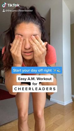 Full Body Gym Workout, Slim Waist Workout, Gym Workout Videos, Gym Workout For Beginners, Fitness Workout For Women, Workout On Bed, Night Workout, Cheerleading Workouts, Cheer Workouts