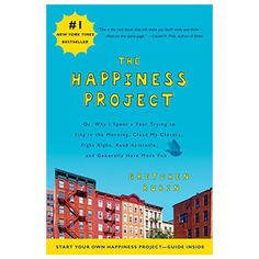 The Happiness Projectbestproductscom