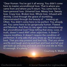Beautiful. A must read! :)