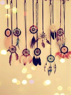 #doityourself dream catcher situation