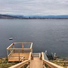 """West Kelowna is a stunning community that has been described as a """"four seasons playground."""" This unique community, which is bordered by mountains and a beautiful lake, attracts residents and vacationers who enjoy the arts, wineries, golf, skiing and a variety of other outdoor activities.Today we invite you to tour a spectacular waterfront luxury home on the shores of Okanagan Lake. Welcome to1075 Westside RdWest Kelowna, BC If lakeside living is what your heart desires, then prepare to f..."""