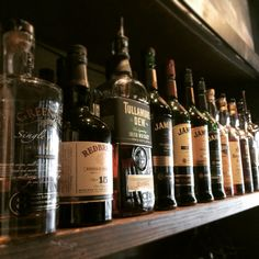 We love our #Irish #Whiskey around here.