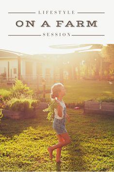 Lifestyle – On the Farm Lifestyle Photography, Portrait Photography, Farm Lifestyle, Palm City, Beautiful, Portraits, Headshot Photography