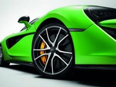 McLaren reveals new accessories for 540C 570S and 570GT