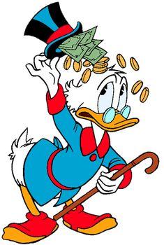 Image result for disney money