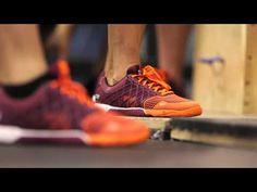 CrossFit Footwear Collection Power, Versatility & Speed...See more: www.teelieturner.com  #CrossFit