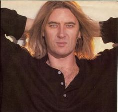 Joe Elliott!