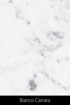 Bianco Carrara ist der wohl bekannteste aller Marmore. Der aus dem italienischen Carrara stammende Stein wird auch meist mit dem Begriff Marmor gleichgesetzt. Seine weisse und edle Grundfarbe verfügt über eine jeweils unterschiedlich ausgeprägte, meist wolkig- geaderte Zeichnung. Nicht beständig gegen Säure (saurer Regen, Wein, Essig etc.) Carrara, Outdoor, Petrified Wood, Basic Colors, Vinegar, Natural Stones, Marble, Wine, Outdoors
