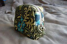 Little Boxy Pouch