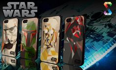 #case #DESIGN #STARWARS