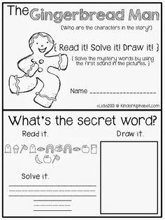 Meet Lidia from Kinder Alphabet