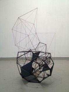 Yasmin Brain   Geometric