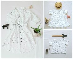 We love polka dots! Our Love, Heavenly, Polka Dots, Summer Dresses, Products, Fashion, Moda, Summer Sundresses, Fashion Styles