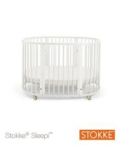 Cots - Cribs - Beds - Furniture - Webshop sticks-Sleepi bed extension
