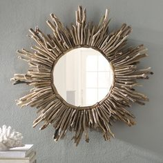 Shop a great selection of Sunburst Traditional Accent Mirror Beachcrest Home. Find new offer and Similar products for Sunburst Traditional Accent Mirror Beachcrest Home.