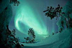 Norwegian Winter Adventure