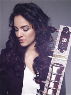 Anoushka Shankar, a sitar player and composer, is deeply rooted in Indian classical music, having studied exclusively with her legendary father, Ravi Shankar. As a composer, she is thriving while exploring fertile ground in the crossover between Indian music and other genres; but the ancient Indian classical form she was handed down from her father is always the central current running through her work. She and her father performed together to an ecstatic, sold-out audience at the ASC in…
