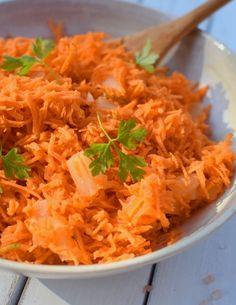 Enchiladas, Raw Food Recipes, Pesto, Mango, Rice, Ethnic Recipes, Kitchen, Pineapple, Manga