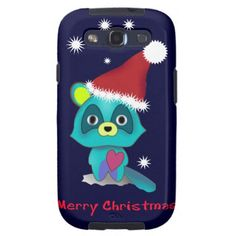 Funny Merry Christmas Case