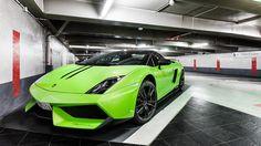lamborghini gallardo spyder, super sports car wallpapers and backgrounds
