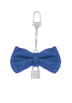 Keychain Papillon Cobalt Blue MADE IN ITALY  Shop now on www.dezzy.it