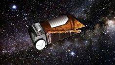 Alors que le télescope Kleper est en mauvais état, celui-ci continue tout de même ses explorations et a même découvert 100 exoplanètes en seulement un an. Dont trois qui seraient plus grosses que la Terre. La Nasa a annoncé cette nouvelle car cela reste un exploit pour un télescope envoyé en dehors de notre système solaire. En effet, la plupart de ces appareils, même sophistiqués, ne découvre qu'une dizaine d'exoplanètes au cours de leur expédition.01/13/15