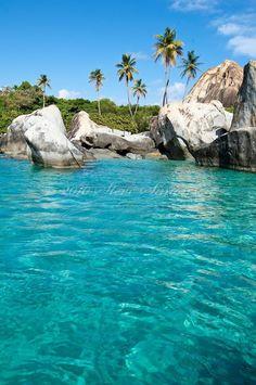 Amazing Virgin Islands (10 Pics)   #top10