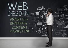 Why a Good Web Design is Key for Your Business.  #WebDesign http://www.thewebhandlers.com/web-design/