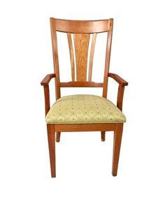 Metro Dining Chair b