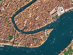 Erraten Sie diese Stadt City Photo, Pictures, Abstract Pictures, Outer Space, Floor Layout, City, Viajes