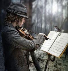 …virtuoso...