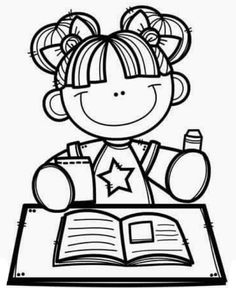 1 million+ Stunning Free Images to Use Anywhere Frog Coloring Pages, School Coloring Pages, Colouring Pics, Coloring Pages For Kids, Coloring Sheets, Coloring Books, Easy Drawings For Kids, Cute Drawings, Cute Images