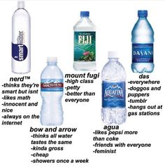 das and agua but except the part that I'm friends with everyone no I have almost no friends <<< I'm das, agua, mount fugi, and a little bit of nerd Which Character Are You, Which One Are You, Dankest Memes, Funny Memes, Jokes, Tag Yourself Meme, Please Dont Hurt Me, I Have No Friends, Im A Loser