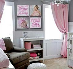 Baby room but in blue instead