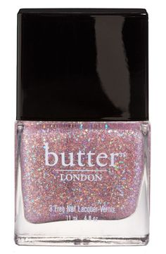 butter LONDON '3 Free' Nail Lacquer-Tart with a Heart
