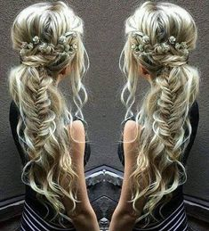 20 gyönyörű fonott haj, amit ha elkészítész, mindenki felfigyel majd rád                                                                                                                                                                                 More